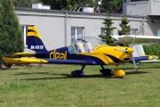 Evektor-Aerotechnik EV97 Eurostar