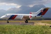Yakovlev Yak-40