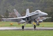 McDonnell Douglas F-18 Hornet