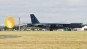 Boeing B-52 Stratofortress