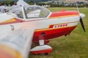 Scheibe Falke SF-25C-2000