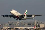 Airbus A380-800
