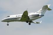 Raytheon Hawker 900