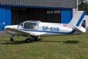 Socata MS-883 Rallye