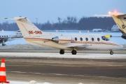 Beechcraft 400 Beechjet