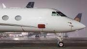 Gulfstream G550