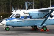 PZL Mielec M-28