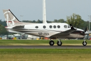 Beechcraft C90 King Air