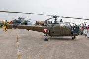 Aerospatiale SA-316