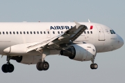 Airbus A319-100