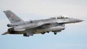 Lockheed Martin F-16 Fighting Falcon