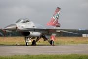 General Dynamics F-16 Fighting Falcon