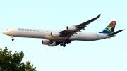 Airbus A340-600