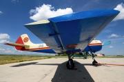 Aerostar Yak-52