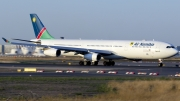 Airbus A340-300