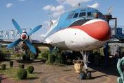 Ilyushin IL-18