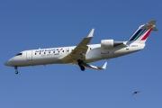 Bombardier CRJ-100