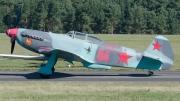 Yakovlev Yak-9