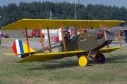 Curtiss JN-4H Jenny