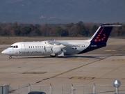 British Aerospace Avro RJ100