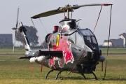 Bell TAH-1 Cobra