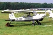 Wróbel J-3 Kitten