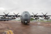 Lockheed MC-130 Combat Shadow