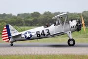 Boeing PT-17 Kaydet