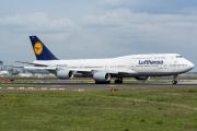 Boeing 747-800 Intercontinental