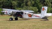 Pilatus PC-6