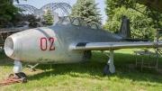 Yakowlew Yak-17UTI