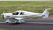 Ibis Aero MCR Pick-up