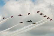 British Aerospace Hawk