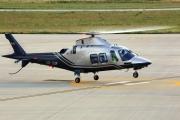 Agusta-Westland AW-109SP
