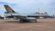 Lockheed Martin F-16AM Fighting Falcon