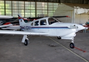 Piper PA-28R-201T Turbo Cherokee Arrow III