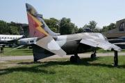 Harrier GR