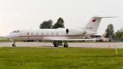 Gulfstream G-IV SP