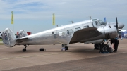 Beechcraft G18