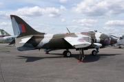Hawker Siddeley Harrier GR.1