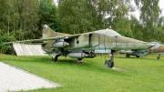 Mikoyan Gurevich MiG-23 BN Flogger H