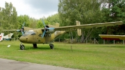 Antonov An-14 Clod