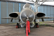 Saab J35Oe MkII Draken 15