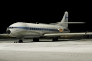 Sud Aviation SE 210 Caravelle III