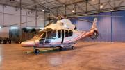 Eurocopter EC 155B1 Dauphin
