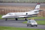 Cessna 550