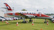 British Aerospace Jetstream T.1