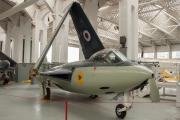 Armstrong Whitworth Sea Hawk FB5