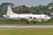Lockheed EP-3E Aries II