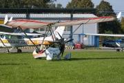 Motolotnia Aeros 2